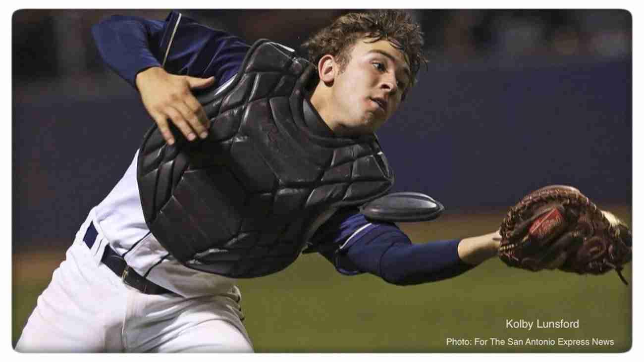 Gavin Johnson - O'Connor Baseball